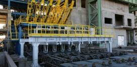پروژه فولاد سازی